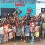 Fernando's Visit to Luyando School