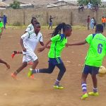 Luyando Girls Football
